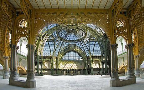 Louis vuitton haute joaillerie une bonne nouvelle for Interieur art nouveau